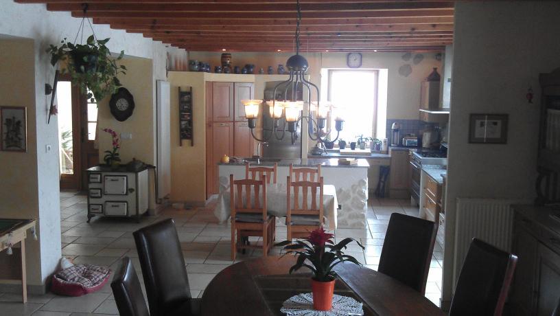 Chambres d htes de charme Genve, en Suisse - Guest House